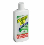 KLEEN OFF STAINLESS STEEL CLEANER