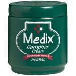 MEDIX CAMPHOR CREAM HERBAL 150ml